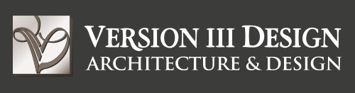 Version III Design, architecture & design